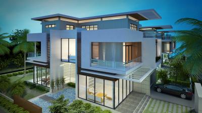 [Hỏi đáp] Tư vấn thiết kế biệt thự đẹp ở Bắc Ninh?